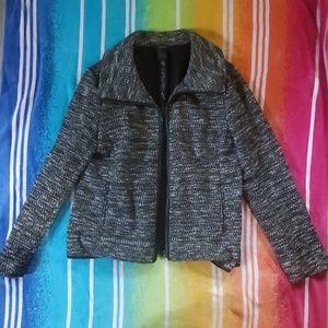 Ann Taylor Factory Knit Jacket.